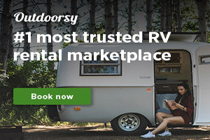 Zion National Park RV Rentals